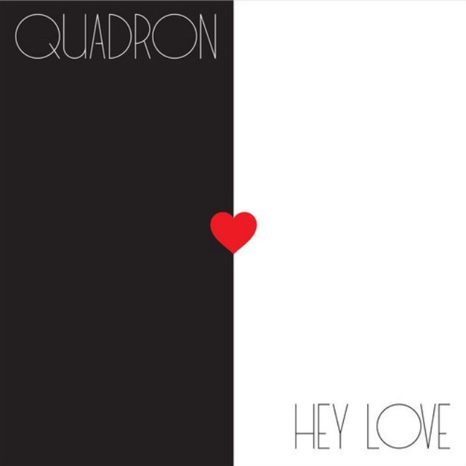 quadron-hey-love