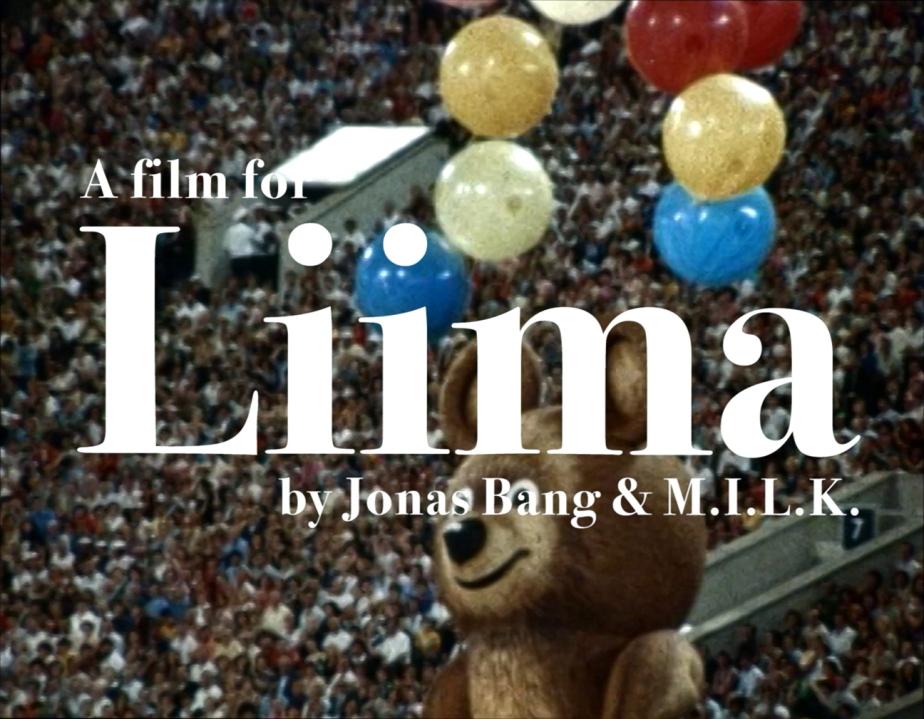 Liima film