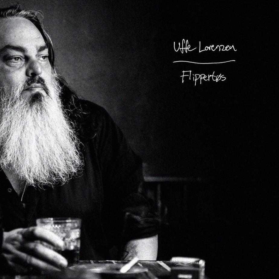 Uffe Lorenzen – Flippertøs(2017)