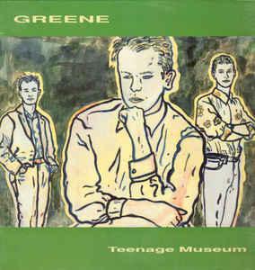 Greene – Tomorrow(1992)