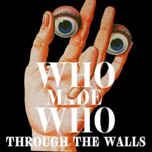 WhoMadeWho – Surfing On A Stone(2018)
