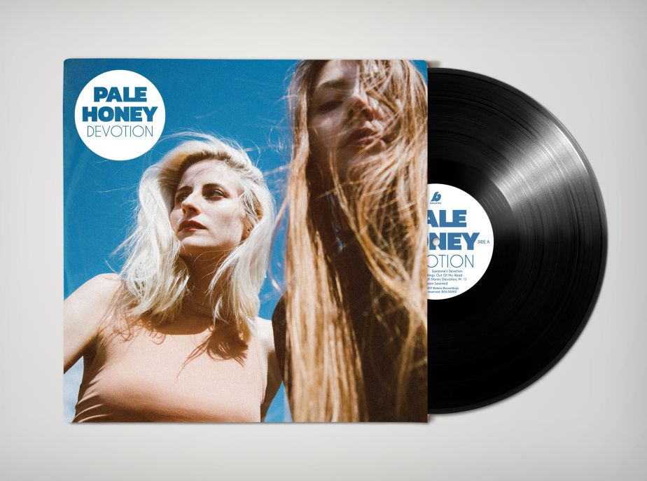 Pale Honey – Replace Me (2018)