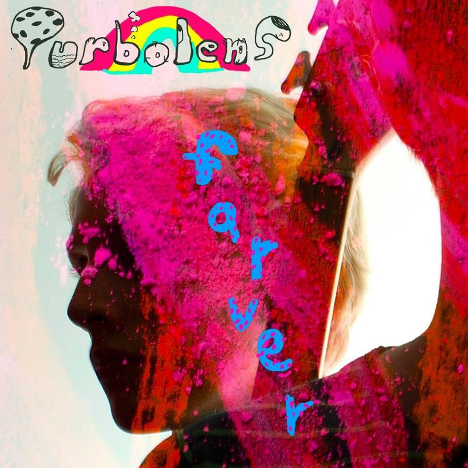 Turbolens – Farver(2018)