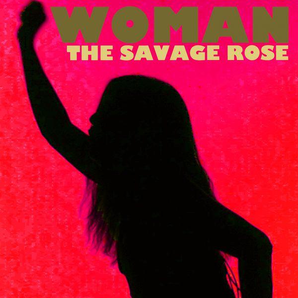 The Savage Rose – Woman(2018)